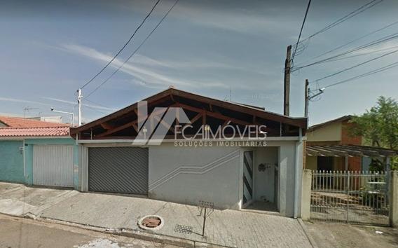 Rua Alberto Savoi, Qd 19 Parque Novo Mundo, Limeira - 194789