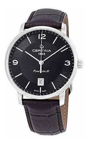 Relojes De Pulsera Para Hombre C035.407.16.057.00 Certina