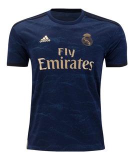 Camiseta Real Madrid Visitante 2019/2020 Versión Aficionado