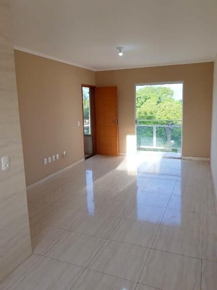 Apartamento Para Aluguel, 2 Dormitórios, Jardim Planalto Verde - Mogi Guaçu - 1146