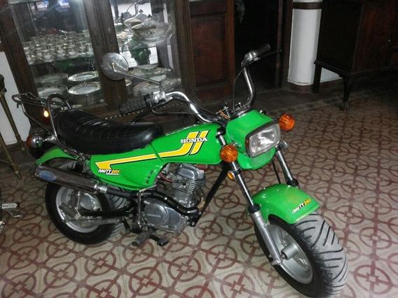 Honda Dax Nauty