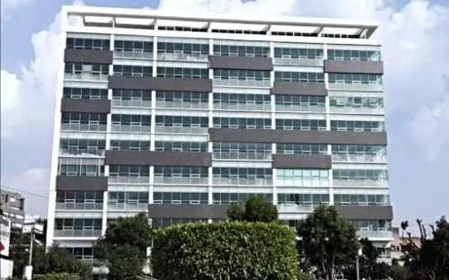 Oficina En Renta, Crédito Constructor, Benito Juárez