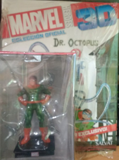 Marvel Héroes 3d - Doctor Octopus