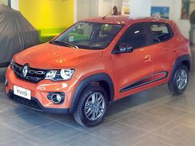 Renault Kwid Iconic 2018 0km Contado Permuta Autos Usados