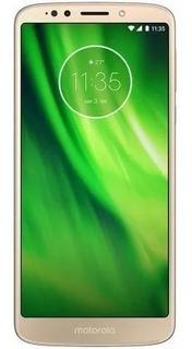 Smartphone Celular Moto G6 Play Xt1922 32gb Original Dual+nf