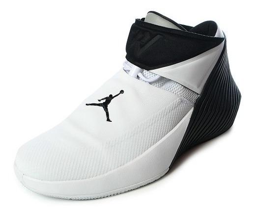 Zapatillas De Basquet Jordan Why Not Zero.1