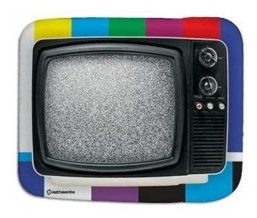 Capa Neoprane Para Tablet Modelo Tv Retro 10