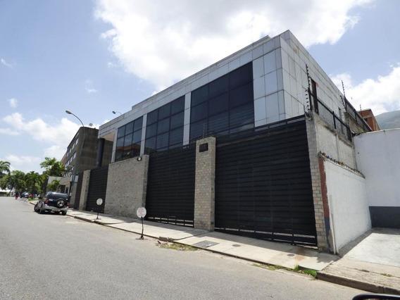 Propiedad En En Caracas - La Urbina