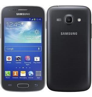 Smartphone Samsung Galaxy Ace 3 Cinza