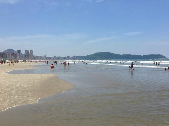 Kitnet Em Vila Guilhermina, Praia Grande/sp De 34m² 1 Quartos À Venda Por R$ 120.000,00 - Kn124266