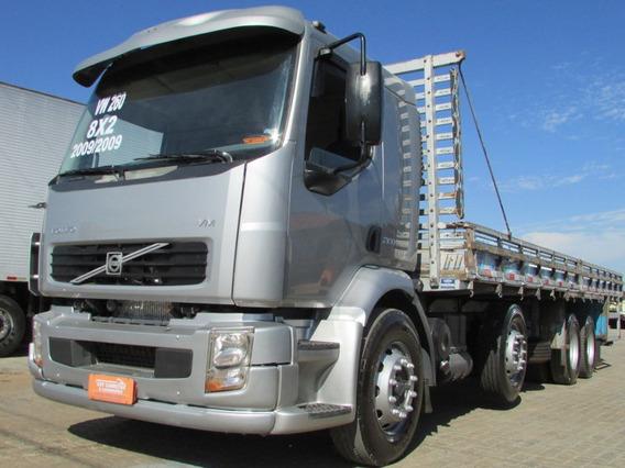 Volvo Vm 260 8x2 Carga Seca 8,50m Locker