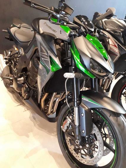 Kawasaki Z1000 R Edition 2020 - Vanessa