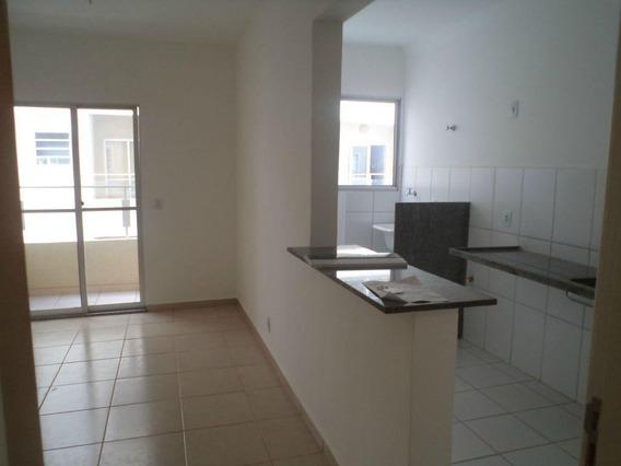Zona Sul - 2 Dormitórios - Aceita Financiamento - Ap0168