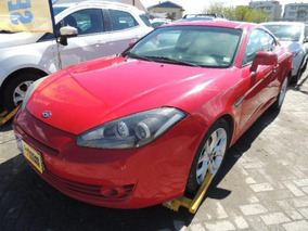 Hyundai Coupe Coupe Gls 2.7 2008