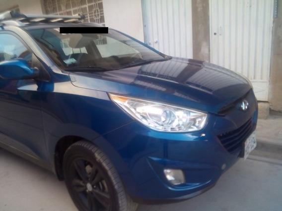 Hyundai Tucson 2011 Particular