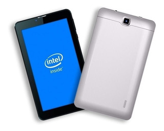 Tablet Intel Kelyx-w7413 1gb Ram,16 Gb Hdd,pantalla 7 .