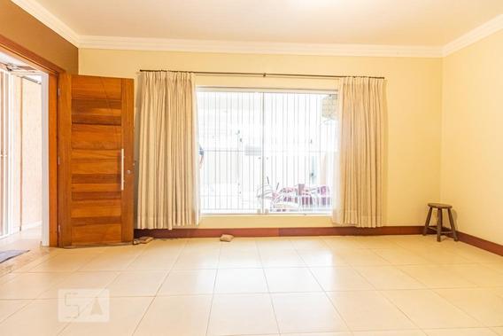 Casa Para Aluguel - Quitaúna, 3 Quartos, 220 - 893006825