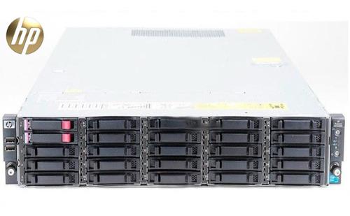 Imagem 1 de 10 de Servidor Hp Proliant (ótima Máquina) Ver Configuração Abaixo