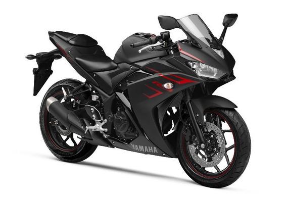 Yamaha R3 Abs 2017/2018 *****lançamento******
