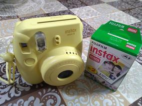 Instax Mini 8 Fujifilm+1 Pack 20 Fotos