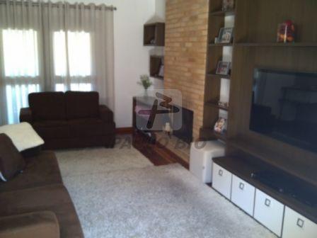 Casa / Sobrado - Centro Alto - Ref: 1531 - V-1531