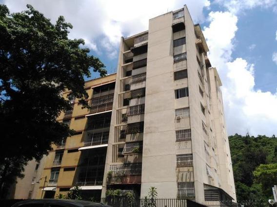 Apartamento En Ccs - El Paraiso Ls Mls 17-11235