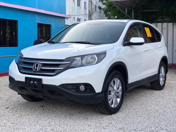 Honda Cr-v Crv Nueva 4x4 Full