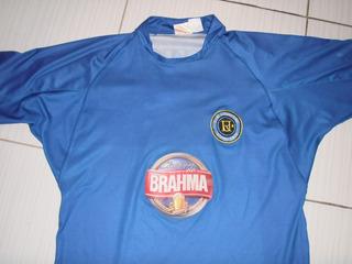 Camisa De Futebol Internacional Do Rio De Janeiro