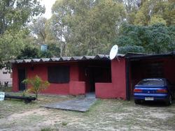 Casa En Balneario Blancarena 3 Dormitorios A 50m De La Playa