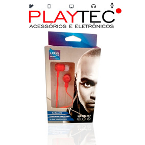 Kit 10 Fones De Ouvido Intra-auricular
