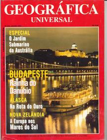 Revista Geografica Universal - Julho/1994