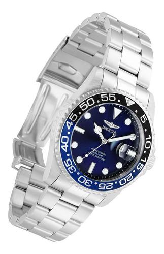 Reloj Invicta 33253 Plateado Unisex