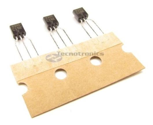 Transistor Ktc 185 - Peças e Componentes Elétricos [Promoção