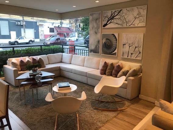 Apartamento Em Tatuapé, São Paulo/sp De 123m² 3 Quartos À Venda Por R$ 910.000,00 - Ap236208