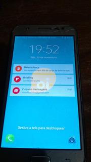Sansung Galaxy J5, Duos, Precisa Trocar Display/touch! Leia!