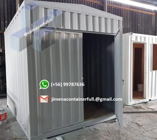Container Bodega Todo Uso