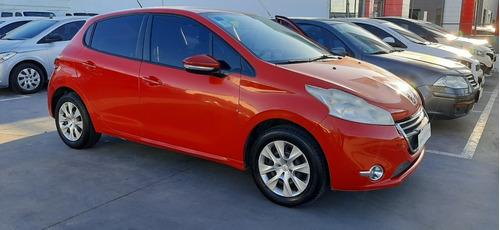 Peugeot 208 1.5 Active 2013