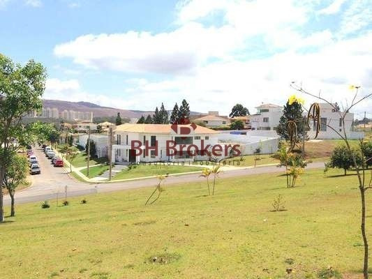 Casa Em Condomínio: Alphaville Lagoa Dos Ingleses - 13578