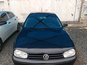 Volkswagen Golf 1.6 Black & Silver 5p