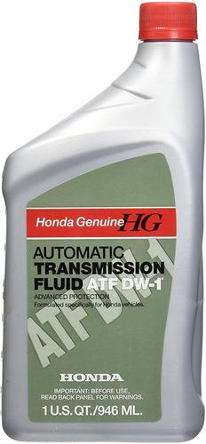 Aceite Honda Atf Dw-1 Original Caja Automática Somos Tienda