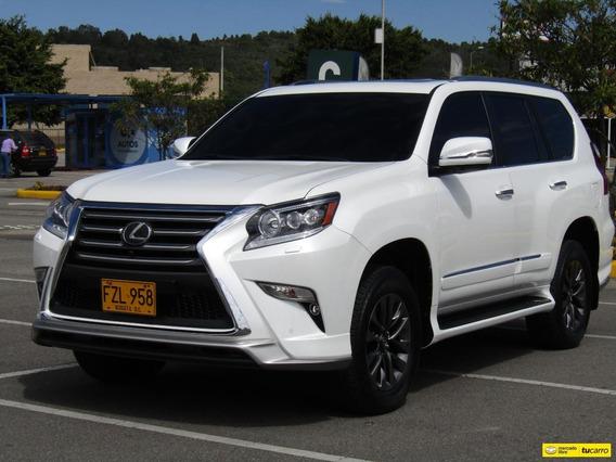 Lexus Gx 4.6 460 Premium
