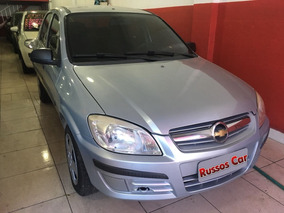 Chevrolet Prisma 1.4 Joy Econoflex 4p 89hp
