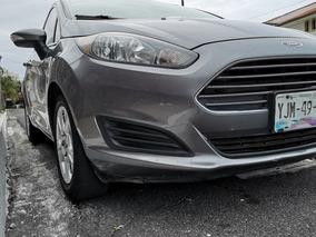Ford Fiesta 1.6 Se Sedan At 2014