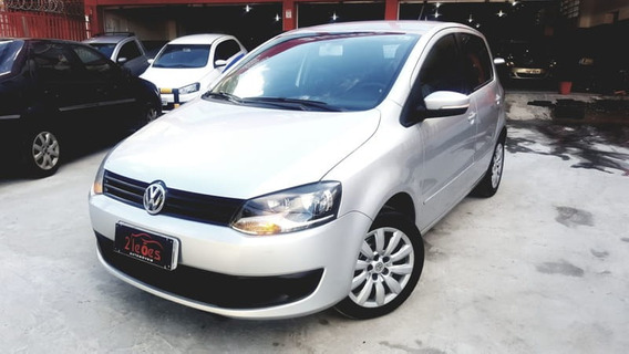 Volkswagen Fox 1.0 8v (g2) (kit-vii) 4p 2019