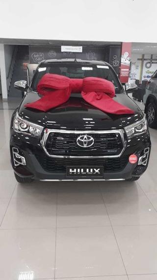 Toyota Hilux Srx 4x4 2.8 Diesel 2019