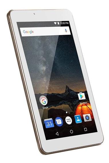 Tablet M7s Plus+ Wi-fi Bluetooth Quadcore Mem16gb 7pol Cam F