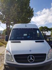 Mercedes Benz Sprinter 2.1 515 Combi 4325 150cv 19+1