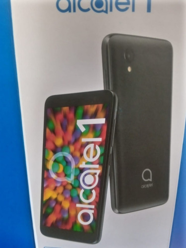 Celular Alcatel 1 Metalic