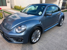 Volkswagen Beetle Denim 2017 2.5 Sportline Tiptronic At