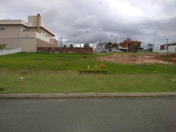 Terreno À Venda, 306 M² Por R$ 175.000,00 - Condomínio Central Parque - Salto/sp - Te0550